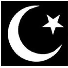 Мусульманские эмблемы 5