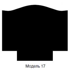 Памятник черный семейный Модель 17
