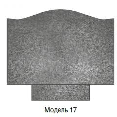 Памятник Модель 17
