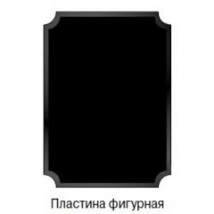 Пластина 600х300 (портретная)