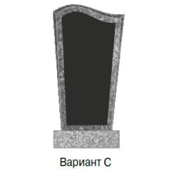 Памятник Вариант C